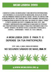 Lisbon 2009 GMM Portugal