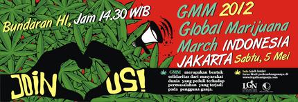 Jakarta 2012 GMM Indonesia 2