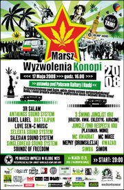 Warsaw 2008 GMM