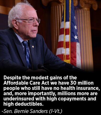 File:Bernie Sanders on Affordable Care Act.jpg