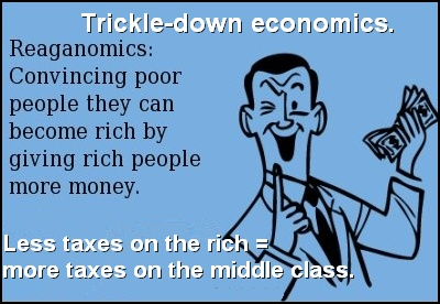 File:Reagonomics. Give rich people money.jpg