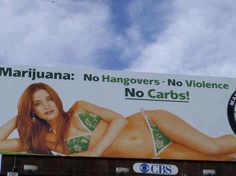 File:Marijuana. No hangovers, no violence, no carbs.jpg