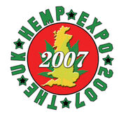 Telford 2007 Hemp Expo UK GMM
