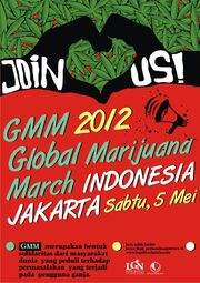 Jakarta 2012 GMM Indonesia