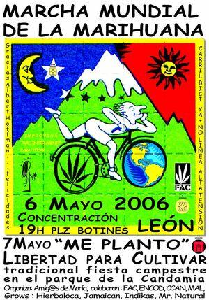 Leon 2006 GMM Spain