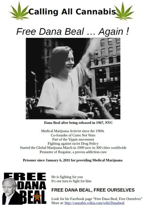Free Dana Beal