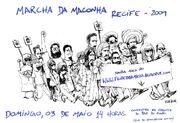 Recife Brazil 2009 GMM