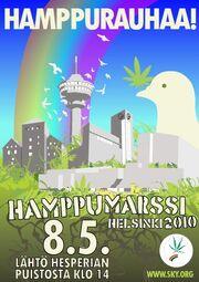 Helsinki 2010 GMM Finland 2