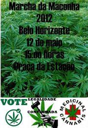 Belo Horizonte 2012 GMM Brazil 2