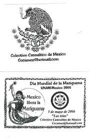 Mexico City 2006 GMM 3