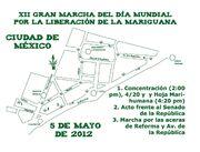 Mexico City 2012 GMM 2