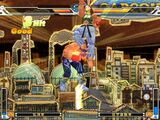 Street Fighter Online - Mouse Generation - Screenshot 05