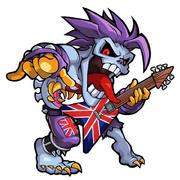 SFxAC Lord Raptor