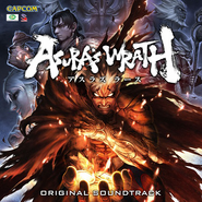 Asuras Wrath soundtrack