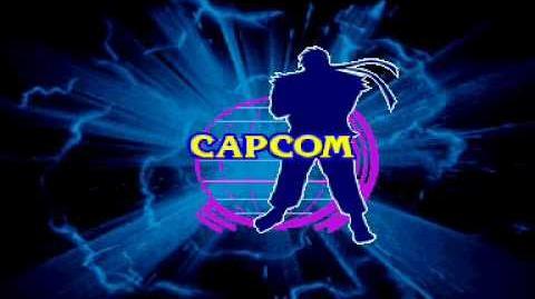 Marvel vs Capcom Clash of Super Heroes Intro