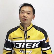 Keiji Inafune