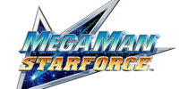 MegaMan Star Force Series