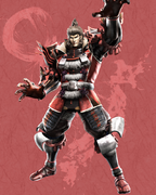 SB4 Hideyoshi