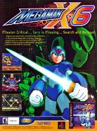 MMX6 Ad