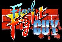 FF Guy Logo