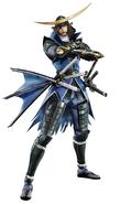 BASARA 3 Masamune Date