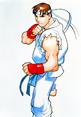 SFA Ryu alt