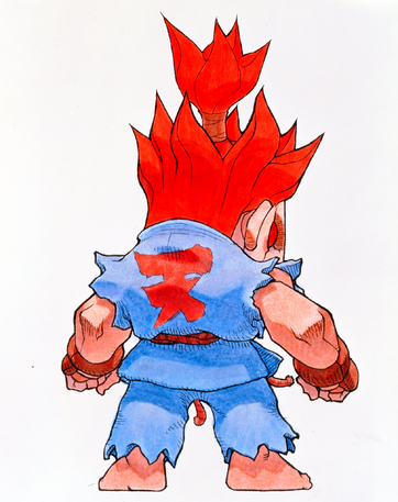 File:SPFIITurbo Akuma Back.png