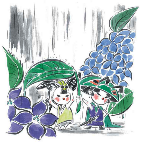 File:Miya and Issun.png