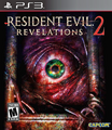 RE Revelations 2 Box