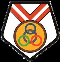 Gorin High Emblem