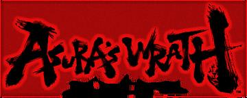 Asuras Wrath Logo