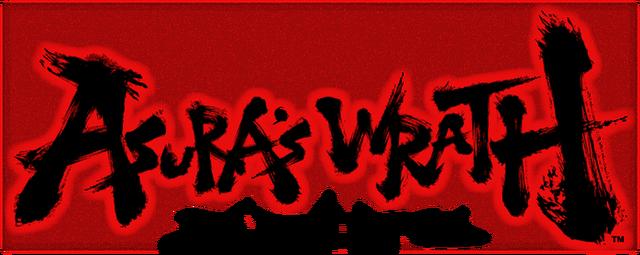 File:Asuras Wrath Logo.png