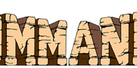 Commando Series
