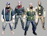 DR2 Militia Men