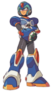 MMX Command Mission X