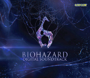 RE6 OST