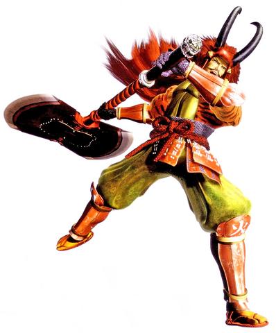 File:Basara Shingen.png