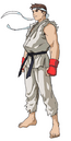 SNKCapCardFighters2Ryu