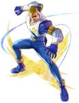 PXZ2 Captain Commando