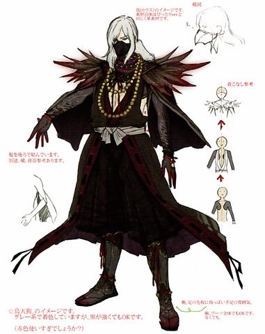 File:SB4 Tenkai Alt Costume.png