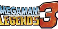 MegaMan Legends 3