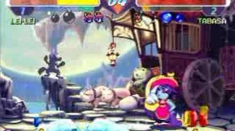 Pocket Fighter Super Gem Fighter Mini Mix - Arcade