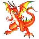 BoF Ryu Dragon