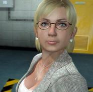 DR Jessica screenshot