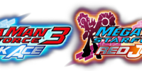 MegaMan Star Force 3