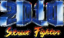 SF2010 Logo