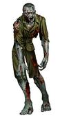 RECV Zombie A