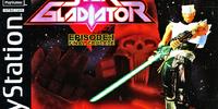 Star Gladiator Series