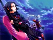 Oichi and Nagamasa