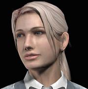 Cindy Lennox Face